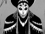 Masked King