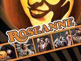 Roseanne - Halloween Edition
