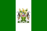 Flag of Rhodesia 2