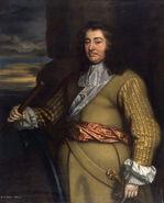 King william of hungary