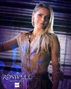 Isobel season 2 poster
