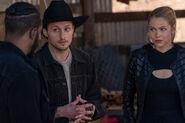 RNM 311 promo Dallas Michael and Isobel