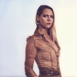 Isobel Evans-Bracken