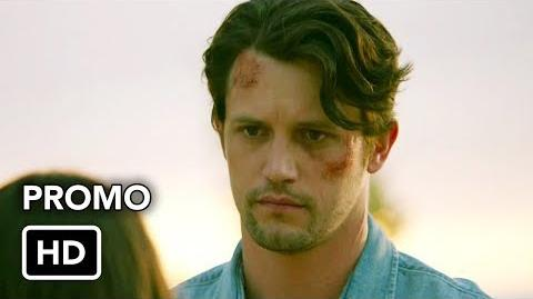 """Roswell, New Mexico 1x02 Promo """"So Much For the Afterglow"""""""