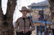 RNM 304 promo Sheriff Taylor