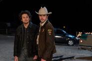 RNM 303 promo Michael and Max