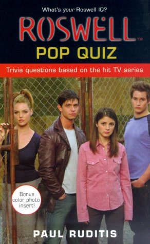 Roswell Pop Quiz