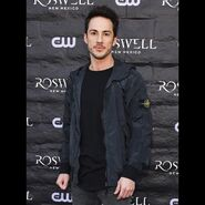 RNM s1 Crashdown on Sunset Michael Trevino Jan 2019