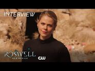 Roswell, New Mexico - Lily Cowles - Mind Blown - The CW