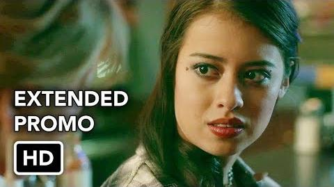 "Roswell, New Mexico 1x06 Extended Promo ""Smells Like Teen Spirit"""