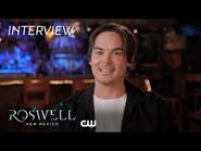 Roswell, New Mexico - Cast Featurette - One Year Later - The CW