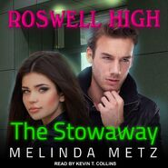 The Stowaway 2019 audiobook cover