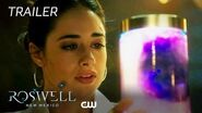 Roswell, New Mexico Stay Extended Season Trailer The CW