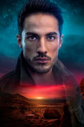 RNM s1 character poster Kyle