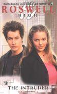 The Intruder 2000 paperback cover