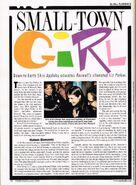 Starlog issue 281 Dec 2000 pg072