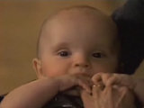 Zan (infant)