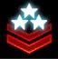 Medal Brigadier