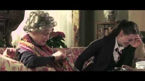 RUBINROT ( Rouge Rubis ) - Behind The Scenes n°2 HD