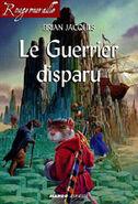 Jacques guerrier disparu