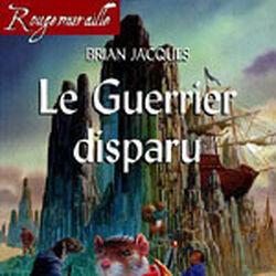 Le Guerrier Disparu(livre)