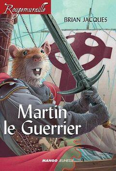 Martin le Guerrier (grand format)