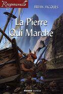 La Pierre qui Marche