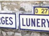 Route nationale française 151