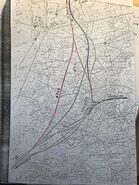 A11 1978 Biffurcation A11-A85