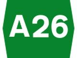 Route européenne E62