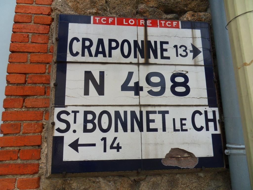 Route nationale française 498