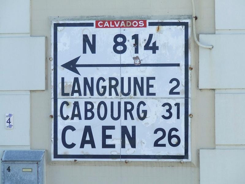 Route nationale française 814