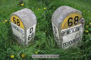 Bornes 60D68-08