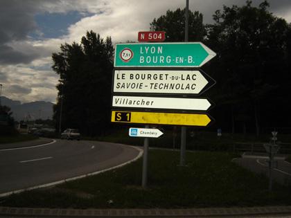 Route nationale française 504