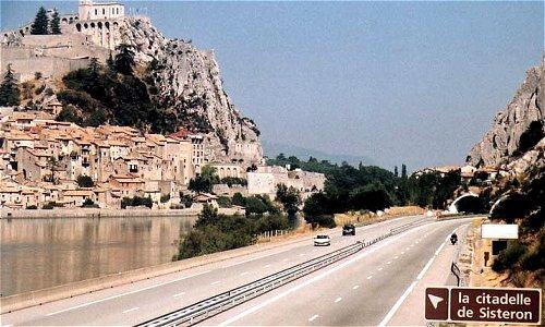 Autoroute française A51