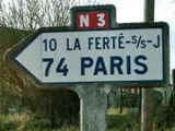 Route nationale française 3