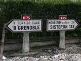Route nationale française 75