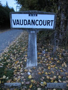 60D006 - Vaudancourt