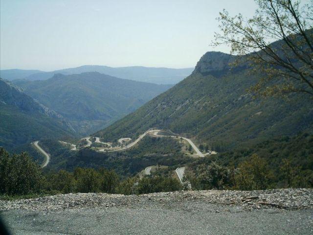 Route départementale française D2 (13)