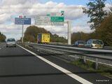 Autoroute française A20 (Itinéraire)