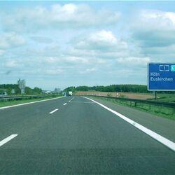 Route européenne E29