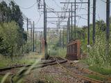 Ligne Narbonne - Port-Bou (frontière)