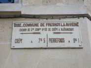 Cocher - 60D335 - Fresnoy-la-Rivière