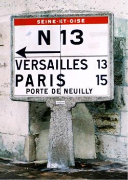 Route nationale française 13