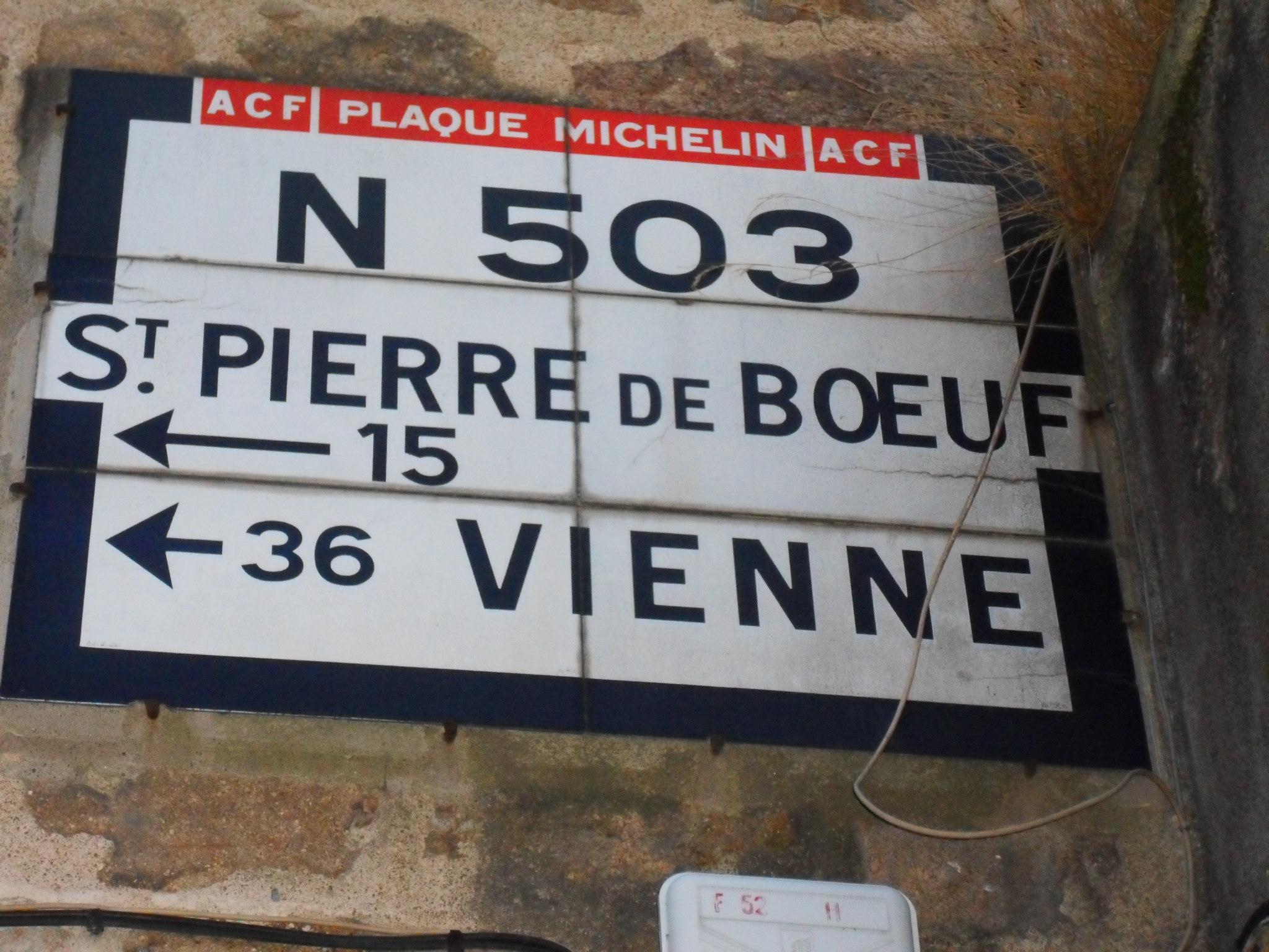 Route nationale française 503