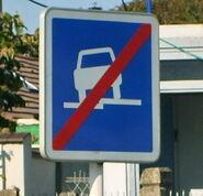 Panneau stationnement trottoir2
