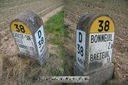 Bornes 60D038-04