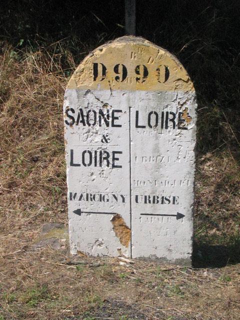 Route nationale française 490