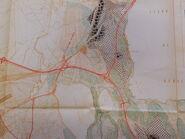 A55 - Martigues - Port-Saint-Louis - Tracé détaillé 2