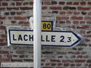 Plaque direction 60D080 - Rémy